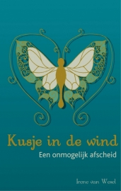 E-book 'Kusje in de wind'