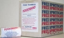 Foxxoband ideaalwindsel 10cm x 5m 15 stuks