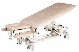 Massagebank practical 4