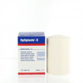 BSN optiplast E ( Elastoplast )  10cm x 2.5m ( zie ook Foxxolast )