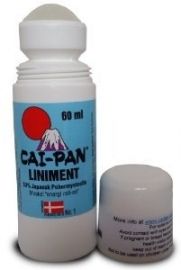 Cai Pan roll on / Roller 60 gram