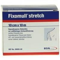 Fixomull stretch BSN 10 cm x 10 m