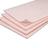 Foxxsport fleecy foam (22.5 x 45) cm 5mm