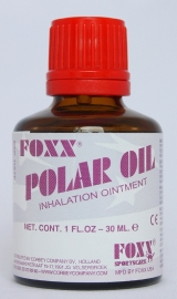 Foxxsport polar oil 30ml