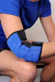 Cooling brace onderarm