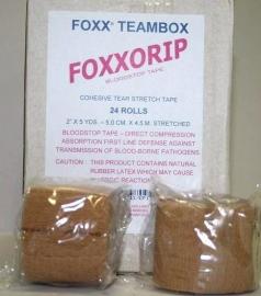 Foxxorip B  tape 5cm x 4.5m