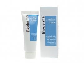 Biodermal litteken crème 25 ml