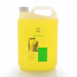 Chemodis Olivine jerrycan van 5 liter