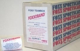 Foxxoband ideaalwindsel 8cm x 5m 20 stuks
