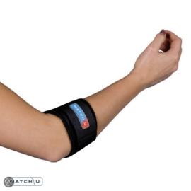 Elleboog bandage Match U
