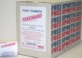 Foxxoband ideaalwindsel 6cm x 5m 20 stuks