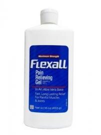 Flexall pijnverzachtende gel 113 gram