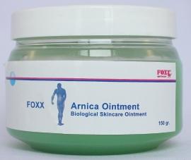 Foxxsport arnica ointment 150 gram