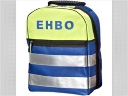 EHBO rugzak met opdruk EHBO
