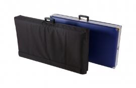 Beschermhoes koffermassagebank 56 cm breed