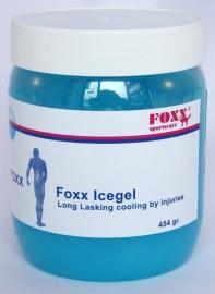Foxxsport icegel 450 gram