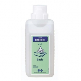 Bode baktolin 500 ml