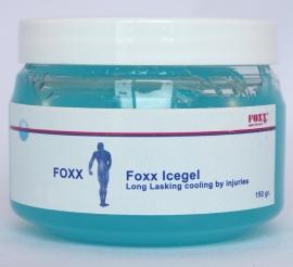 Foxxsport icegel 150 gram