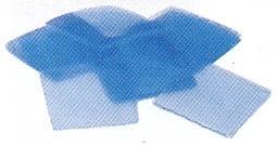 Foxxoskin hydrogel second skin squarepads per 200 stuks