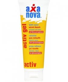 Axa nova activ gel 125ml ( als voorheen reflexgel )