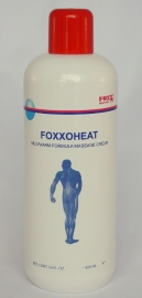 Foxxoheat 500 ml
