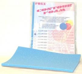 Foxxsport contourfoam (20 x 29)cm 9mm