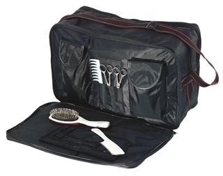 Hairextensions starters pakket Tas