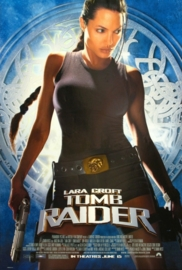 Poster Tomb Raider - Lara Croft