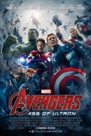 Poster Marvel Avengers - Age of Ultron