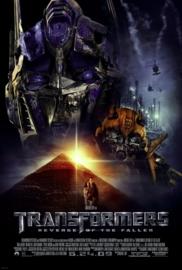 Poster Transformers - Revenge of the Fallen