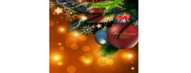 Kerst mok 2
