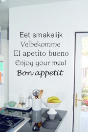 Eet Smakelijk!