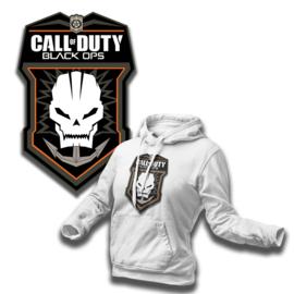 Hoodie  Call of Duty black OPS