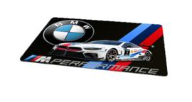 Gaming muismat BMW performance
