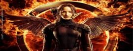 The Hunger Games mok