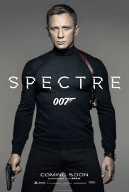 Poster James Bond 007 Spectre