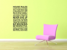 House rules (1)