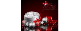 Kerst mok 3
