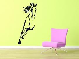 Galoperend Paard