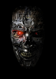 Poster Terminator - Genisys