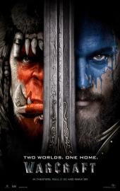Poster Warcraft - The Beginning