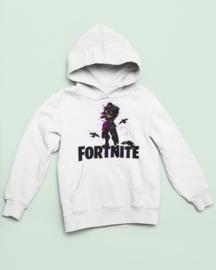 Hoodie  Kindermaat Fortnite Battle Royal skinns