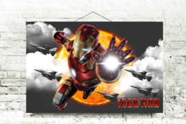 Poster Marvel - Iron man special