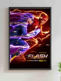 Poster Flash - filmposter