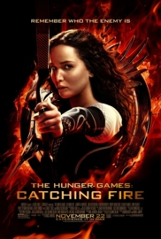 Poster The Hunger Games - Catching Fire