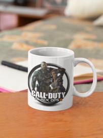 Witte mok - Call of Duty - Black OPS III