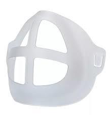 3D Mondmasker beugel