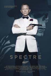 James Bond Spectre 007 - 61x91 cm