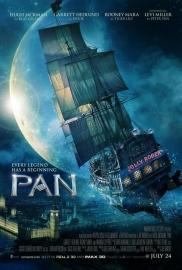 Poster Peter Pan - Filmposter