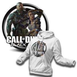 Hoodie  Call of Duty black OPS III